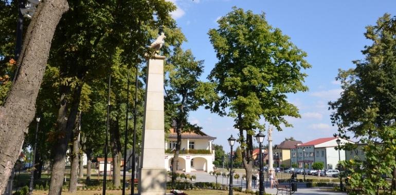 Miasto Narol